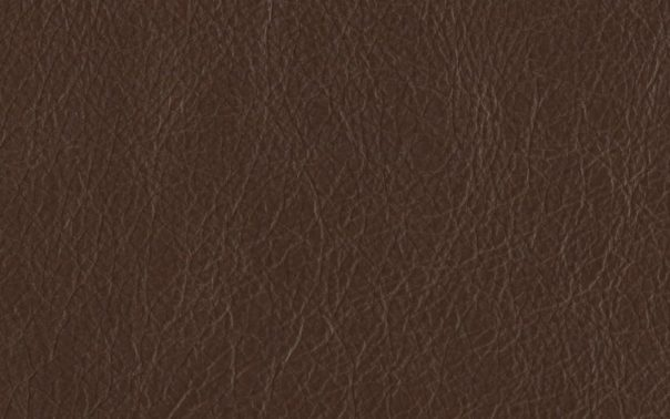 Buffalo Oxtail Brown Leather