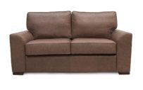 Carlow Leather Sofas