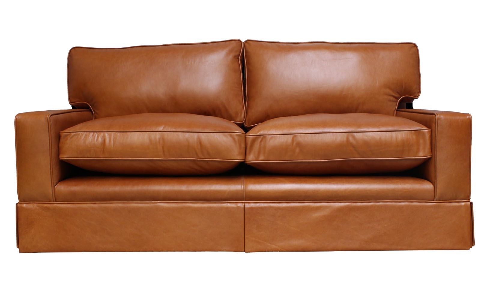 Fine Chelsea Leather Sofas Dailytribune Chair Design For Home Dailytribuneorg