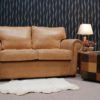Clare Leather Sofa