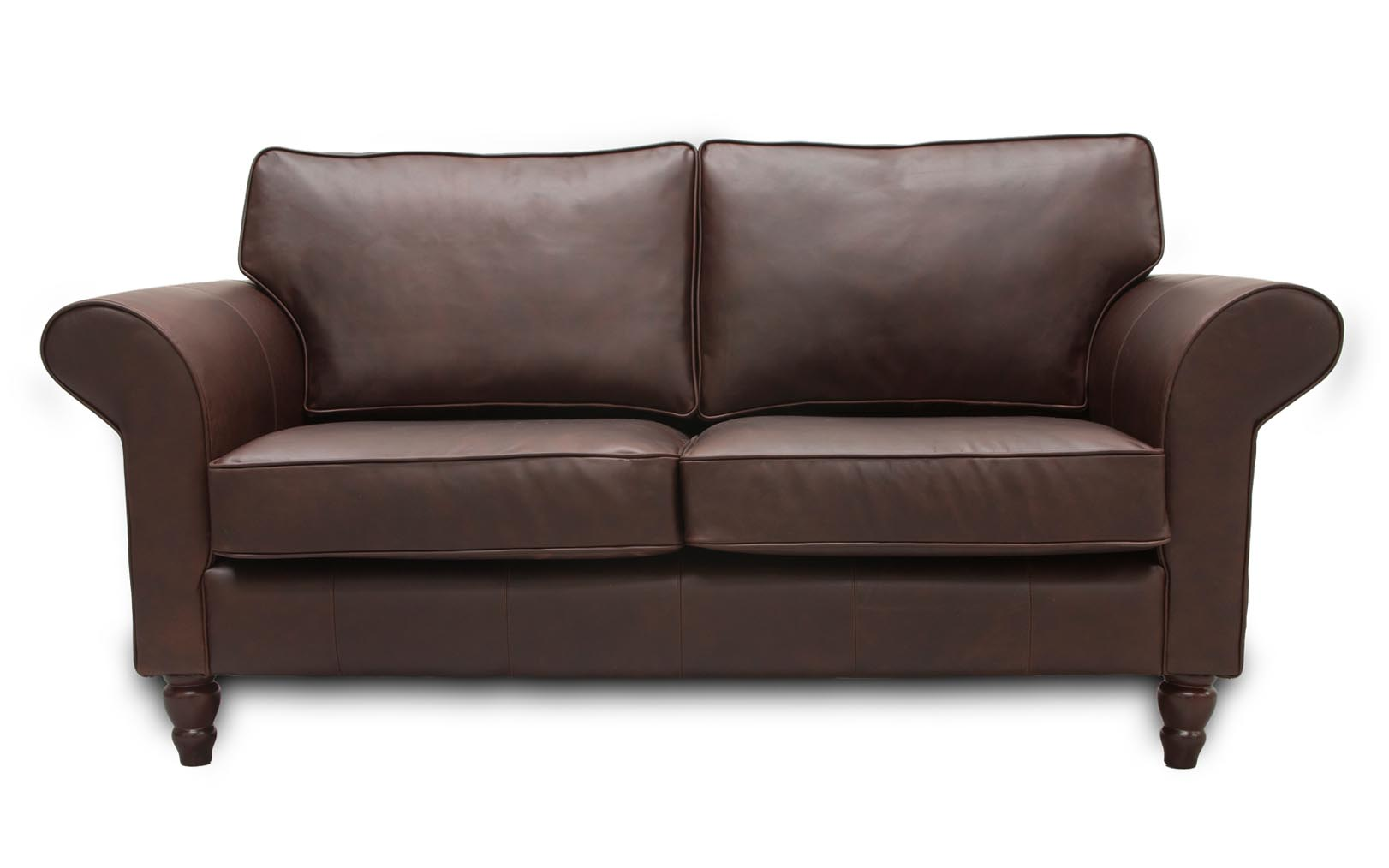 classic leather sofa by the leather sofa shop choice of. Black Bedroom Furniture Sets. Home Design Ideas