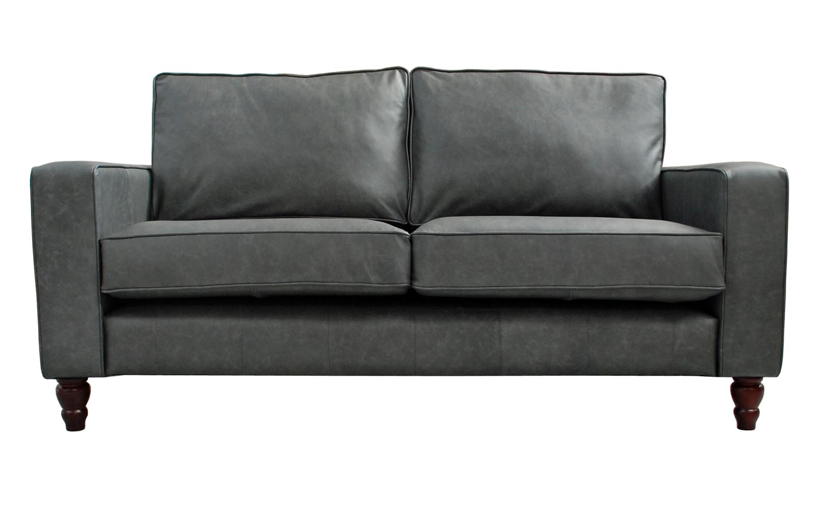 derry contemporary leather sofas handmade in manchester. Black Bedroom Furniture Sets. Home Design Ideas