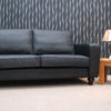 Derry Leather Sofas Livingroom