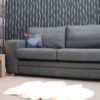 Dublin Chunky Leather Sofa