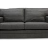 Dublin Chunky Leather Sofa Bed