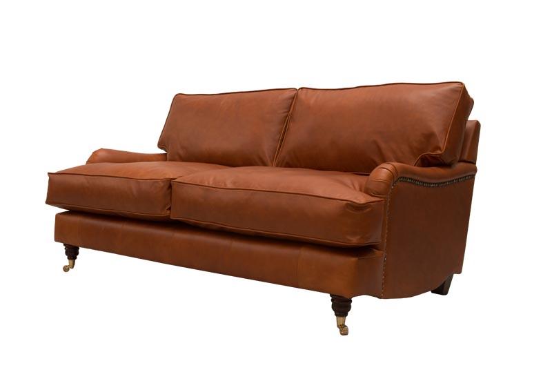 Galway Vintage Leather Sofas Amp Armchair Range Premium