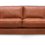 Galway 3 Seater Vintage Leather Sofa
