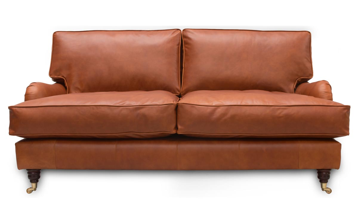 Galway Vintage Leather Sofas