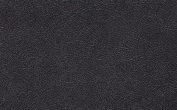 Heritage Anvil Dark Grey Distressed Leather
