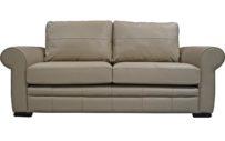 London Leather Sofa
