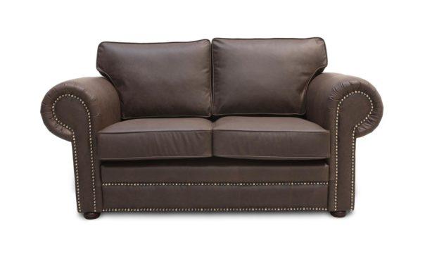 Mayo Vintage Leather Sofa