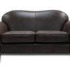 Roscommon Vintage Leather Sofa