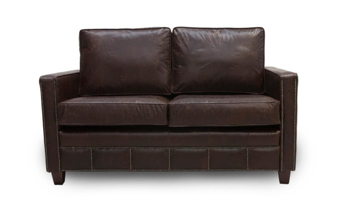 Sligo Vintage Leather Sofas
