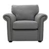 Tyrone Leather Armchair
