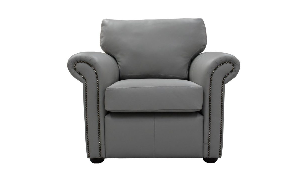 Tyrone Leather Chair