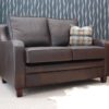 Waterford Vintage Leather Sofa