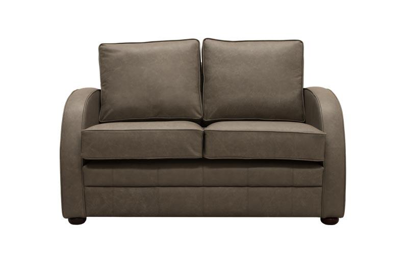 Marvelous Wicklow Leather Sofa Bed Evergreenethics Interior Chair Design Evergreenethicsorg